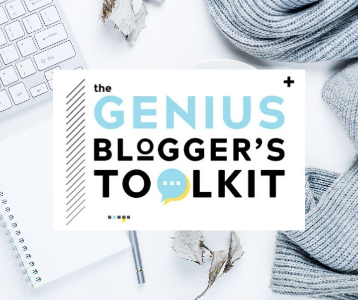 Genius Bloggers Toolkit 2020