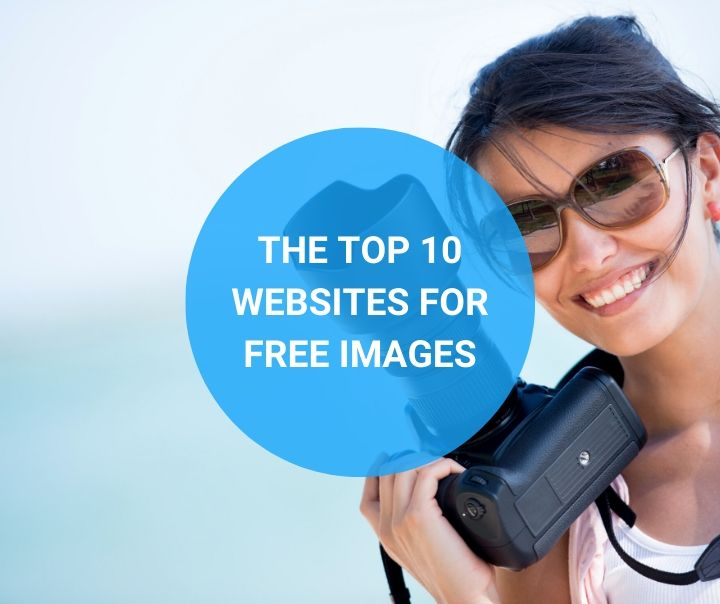 The Top 10 Websites for Free Images