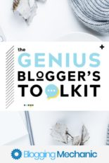 Genius Bloggers Toolkit from Ultimate Bundles