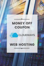 Cloudways Web Hosting Promo Code Coupon