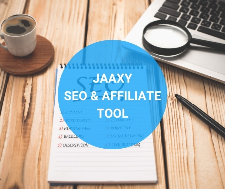 Jaaxy SEO Affiliate Tools Review