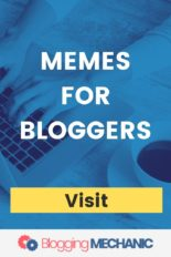 Blogging Memes to Share