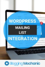 Blog Integration Service