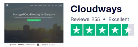 Cloudways Web Hosting Reviews on Trustpilot
