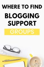 Bloggers Support & Engagement Groups - The Bloggers Pod