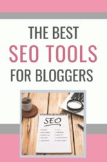 SEO Tools for Bloggers