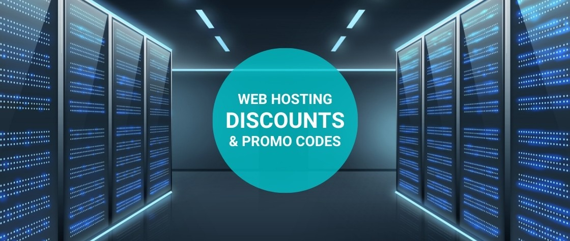 Web Hosting Discounts, Coupons and Promo Codes