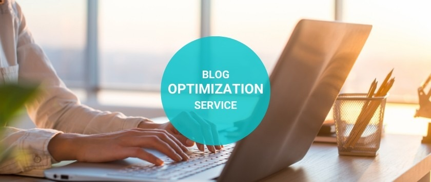 Blog Optimization Service