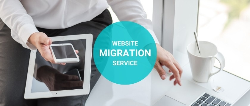 Website Migration Services