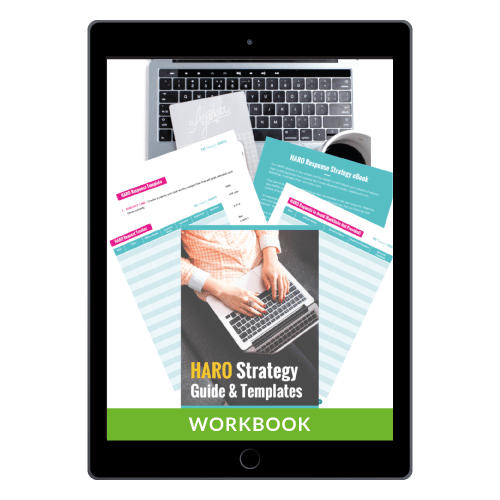 HARO Backlink Strategy Guide