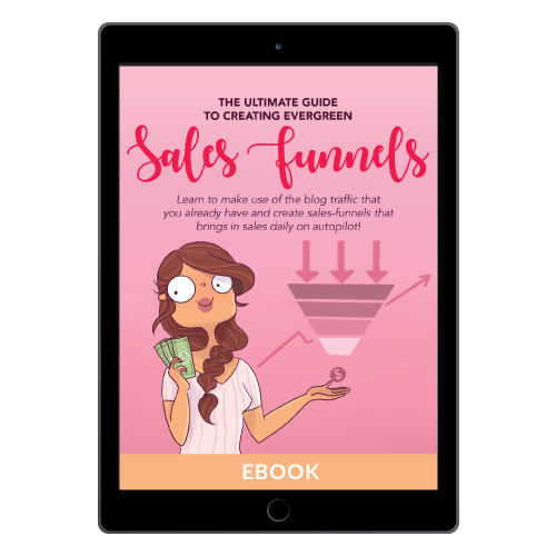 The Ultimate Guide to Creating Evergreen Sales Funnels
